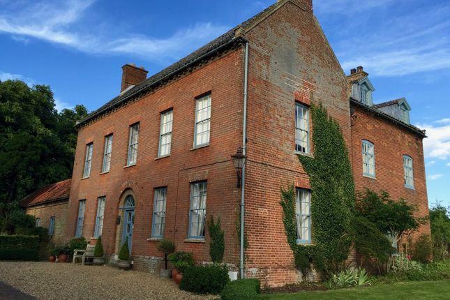 Thumbnail Detached house to rent in Spring Lane, Waterden, Waterden, Walsingham, Norfolk