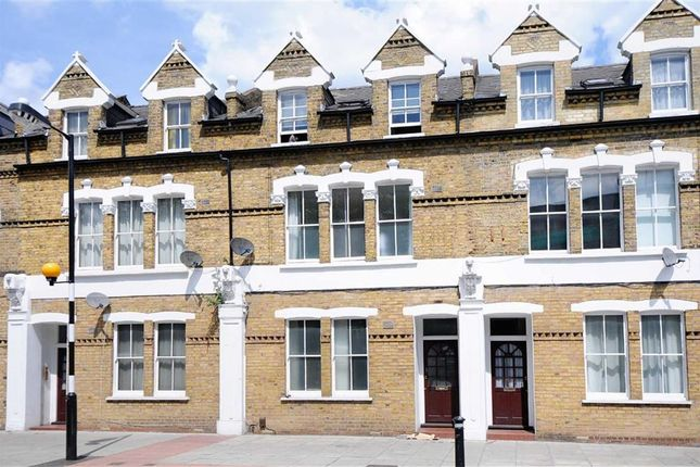 Thumbnail Flat to rent in Southampton Way, Camberwell