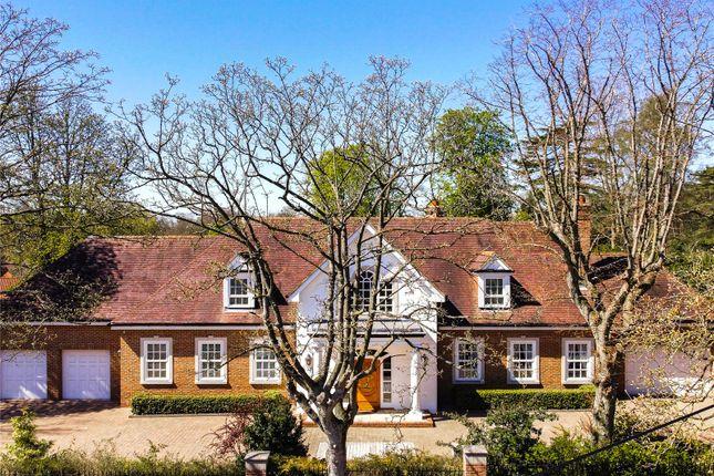 Thumbnail Detached house for sale in Westfield Park, Elloughton, Brough