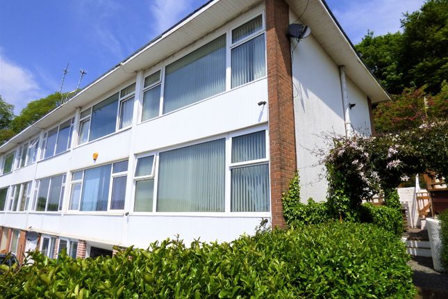 Thumbnail End terrace house for sale in Waterleat Road, Paignton
