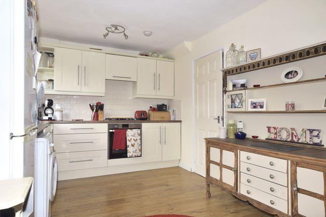 Kitchen of Bourne Road, St. George, Bristol BS15