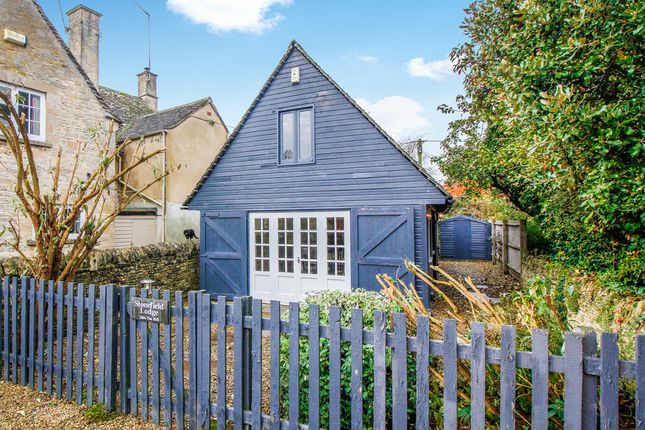 Thumbnail Detached house to rent in The Hill, Burford