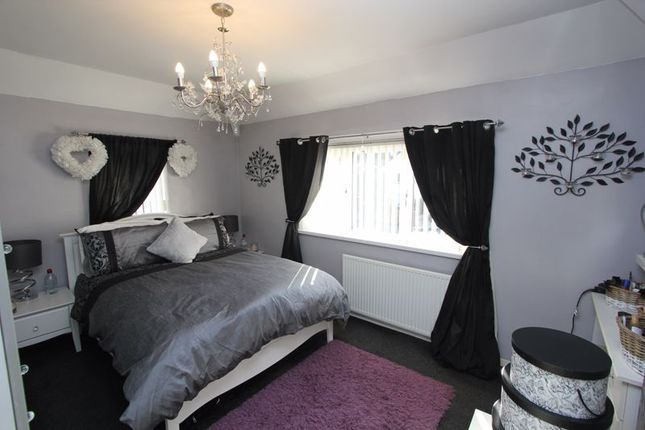 Bedroom One of Pantycelyn Place, St. Athan, Barry CF62