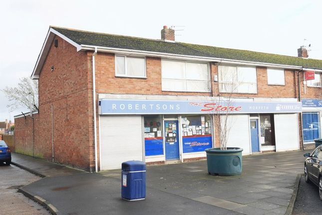 Thumbnail Commercial property to let in 17, 19, 21 & 23 Grange Road, Stobhill Grange, Morpeth