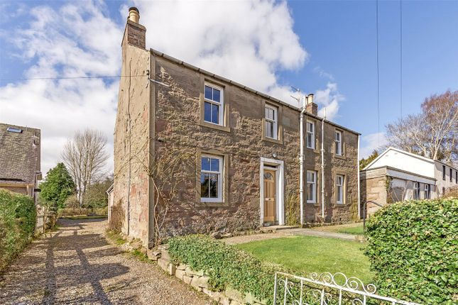 Thumbnail Detached house to rent in 71 Abbey Road, Scone, Perth