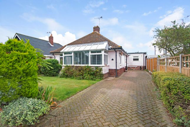 3 bed detached bungalow for sale in Warley Way, Frinton On Sea CO13