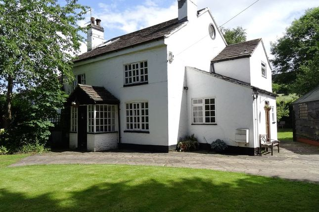 Thumbnail Semi-detached house for sale in Whitney Croft, Higher Fence Road, Macclesfield