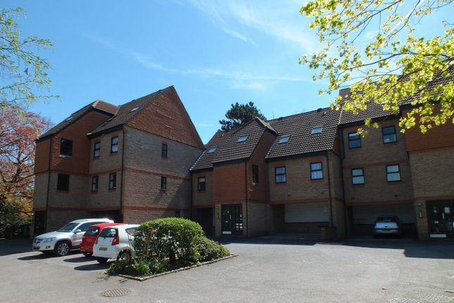 Thumbnail Flat for sale in Carmel Close, Mount Hermon Road, Woking