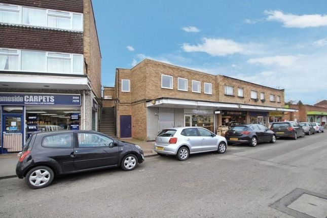 2 bed flat for sale in Park Parade Centre, Hazlemere, High Wycombe