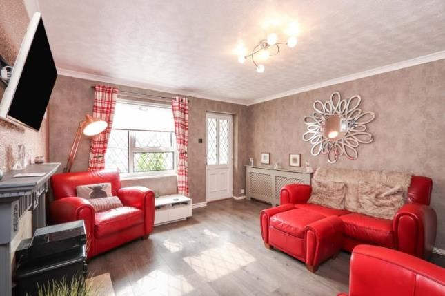 2 bed semi-detached house for sale in Farm Fields Close, Waterthorpe, Sheffield, South Yorkshire S20