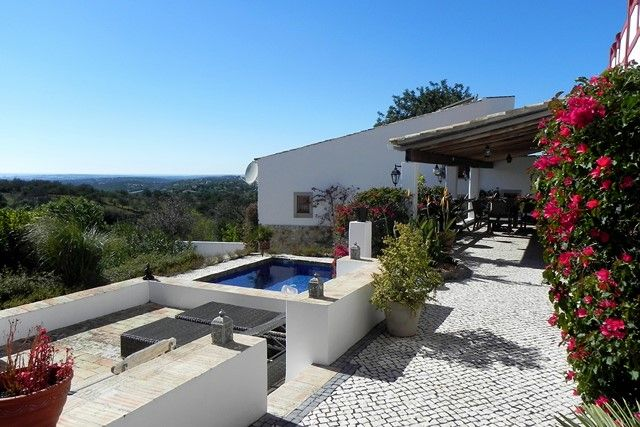 4 bed villa for sale in Portugal, Algarve, Boliqueime