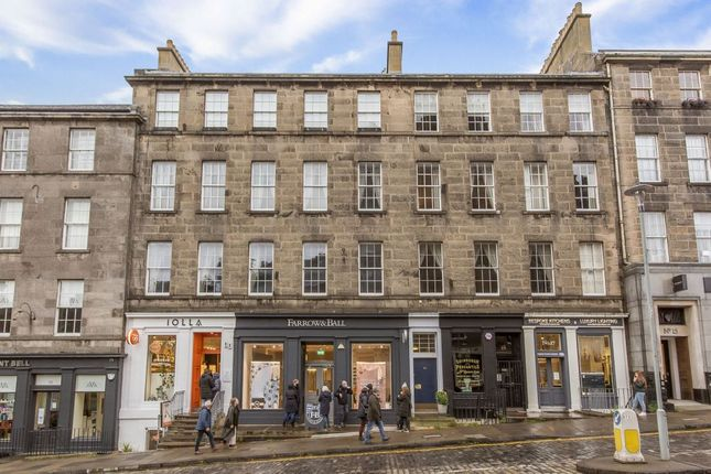 3 bed flat for sale in 19 (1F1) North West Circus Place, Stockbridge, Edinburgh EH3