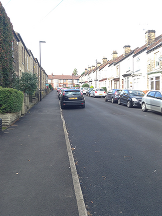 Picture 2 of Warner Road, Hillsborough, Sheffield S6