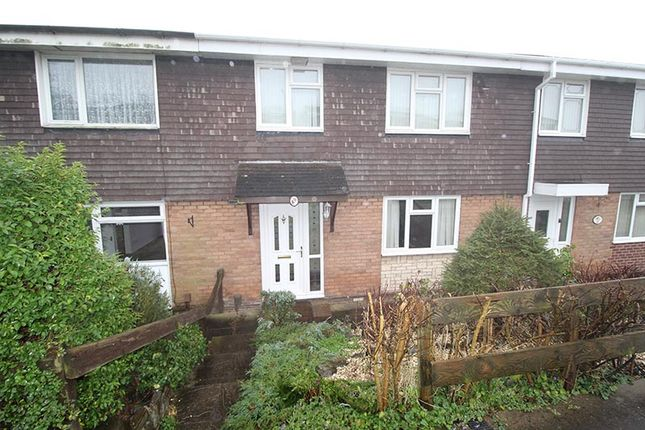 Thumbnail Terraced house to rent in East Avenue, Tividale