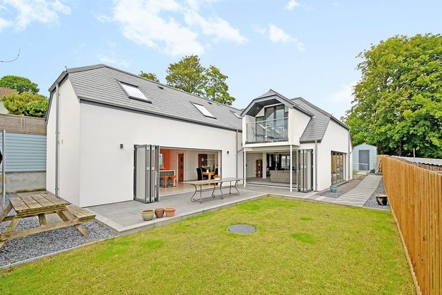 Thumbnail Detached house for sale in Bodmin Hill, Lostwithiel
