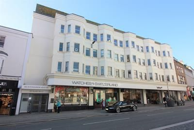 Thumbnail Office to let in Floor Huntingdon House, North Street, Brighton