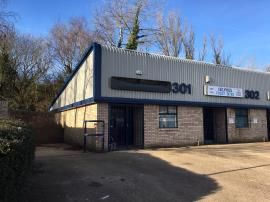 Thumbnail Industrial to let in 301, Springvale Industrial Estate, Cwmbran 5Br, Cwmbran