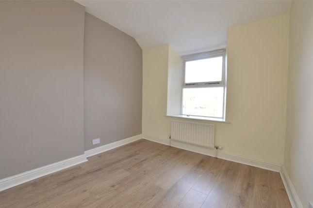 Bedroom Two of Radstock Road, Midsomer Norton, Radstock, Somerset BA3