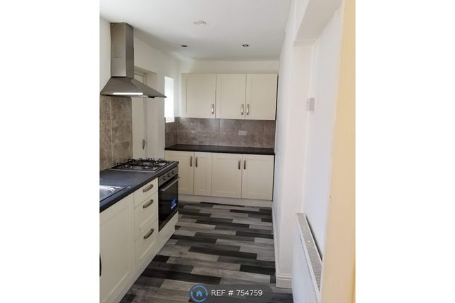 Thumbnail Terraced house to rent in Highfield Road, Salford