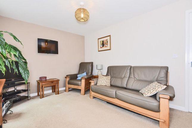 Living Room of Collins Drive, Bloxham, Banbury OX15