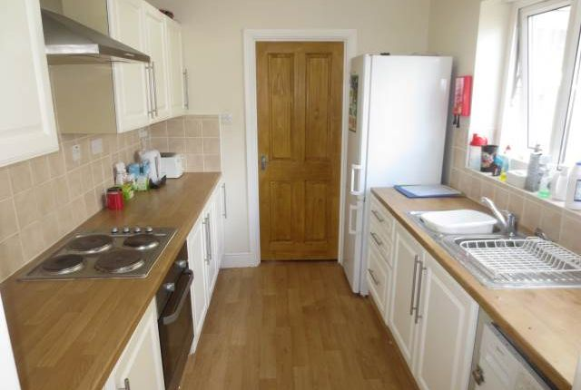 Thumbnail Room to rent in Durham Road, Newport