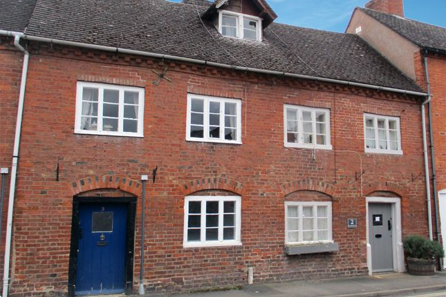 2 bed terraced house for sale in Church Street, Tenbury Wells WR15