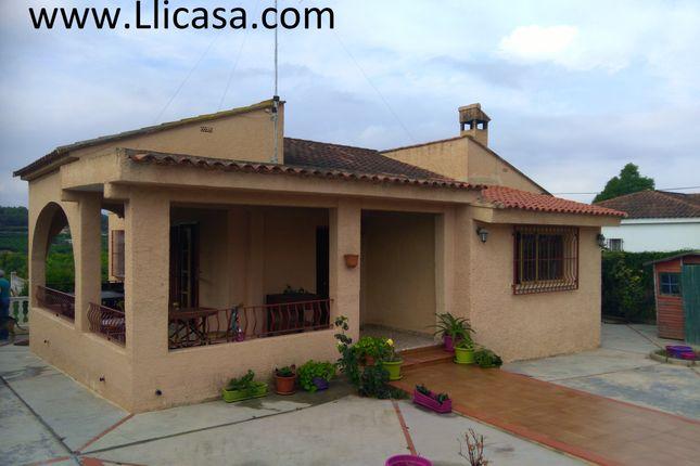 4 bed villa for sale in ., Pedralba, Valencia (Province), Valencia, Spain