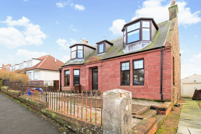 Thumbnail Detached house for sale in Barrhill Road, Cumnock