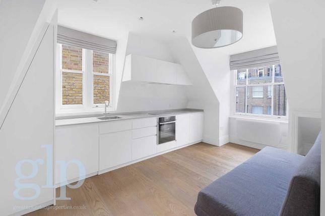 Studio to rent in Colosseum Terrace, Regent`S Park NW1