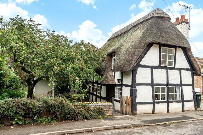 Thumbnail Detached house for sale in Church Street, Kempsey, Worcester