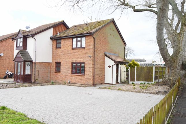 1 bed semi-detached house for sale in Mansard Close, Hornchurch
