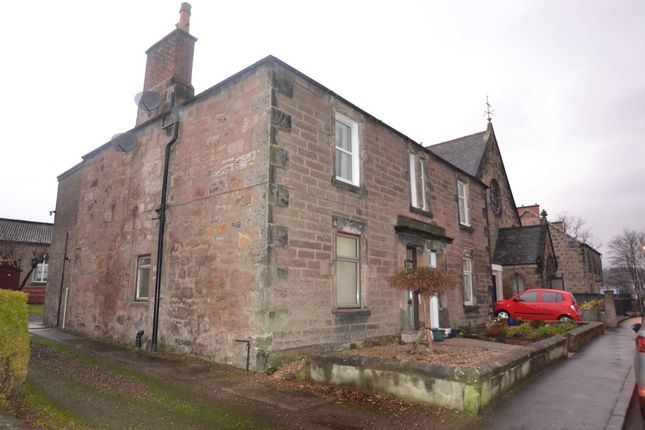 Thumbnail Flat to rent in Ludgate, Alloa, Clackmananshire