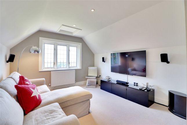 Bedroom 3 of Beechlands, Best Beech Hill, Wadhurst, East Sussex TN5