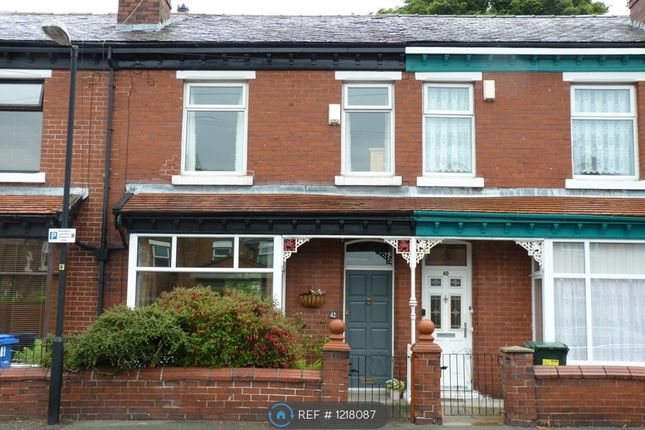 3 bed terraced house to rent in Regent Road, Chorley PR7