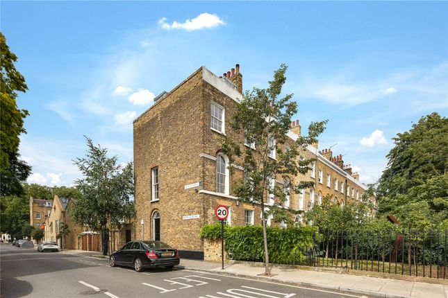Thumbnail Property for sale in Mile End Road, London
