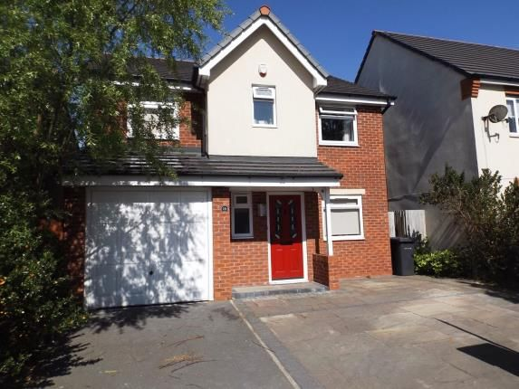 Thumbnail Detached house for sale in Orrell Lane, Bootle, Liverpool, Merseyside