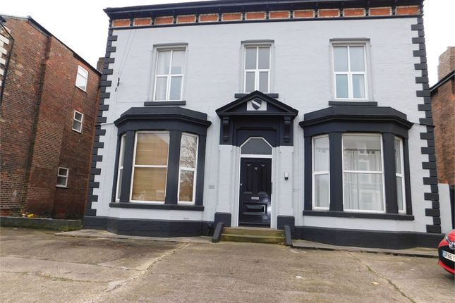 Thumbnail Flat to rent in 10 Victoria Road, Waterloo, Liverpool