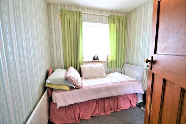 Bedroom 3 of Westminster Gardens, Barkingside, Ilford IG6