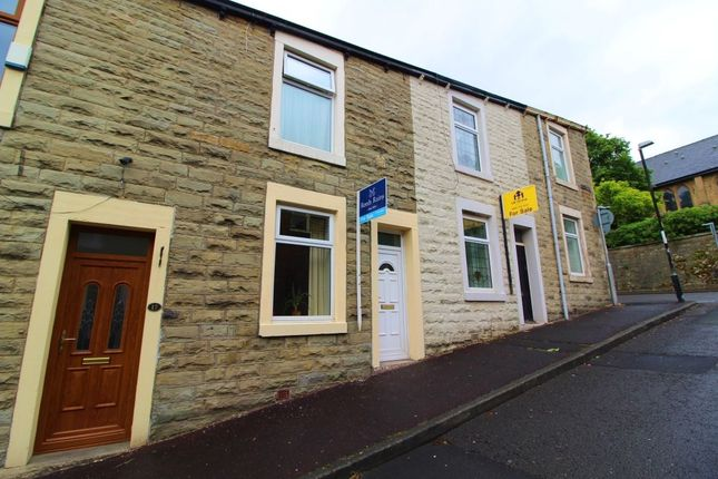 Thumbnail 2 bed terraced house for sale in Russell Street, Accrington