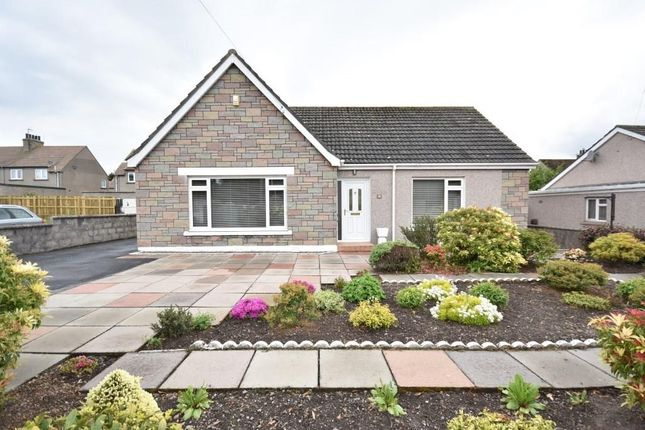 Thumbnail Detached bungalow for sale in Spey Street, Fochabers