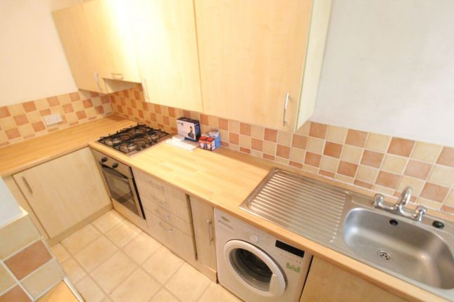 Kitchen of Townend Street, Dalry, Ayrshire KA24