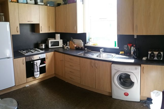 Thumbnail Semi-detached house to rent in Laindon Road, Victoria Park, Manchester
