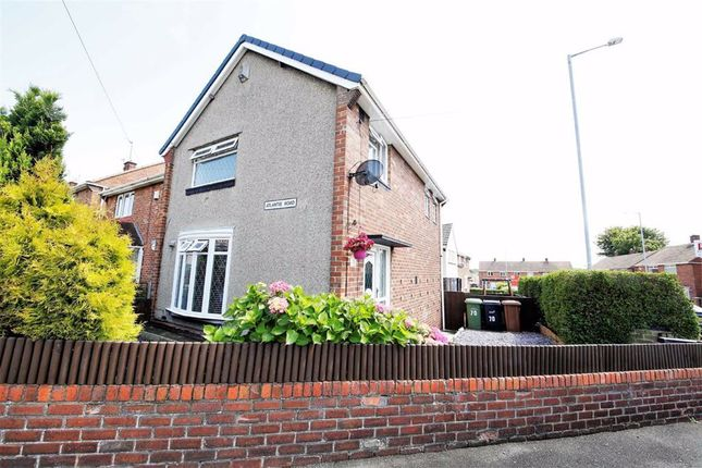 Thumbnail Semi-detached house for sale in Antwerp Road, Farringdon, Sunderland