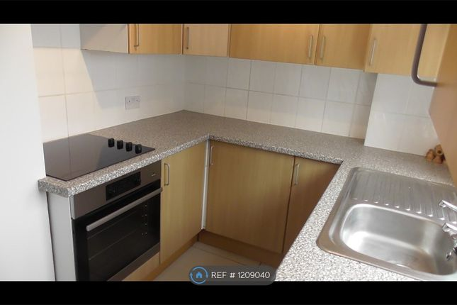 Thumbnail Flat to rent in Northover Close, Bristol