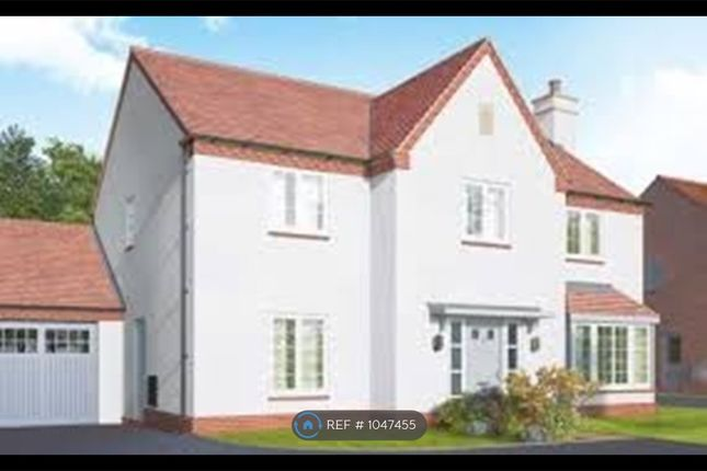 4 bed detached house to rent in Howson Close, Huntingdon PE28
