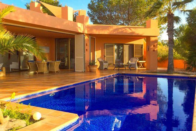 3 bed villa for sale in Cala Tarida, Ibiza, Balearic Islands