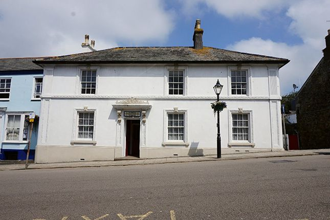 Thumbnail Link-detached house for sale in Coinagehall Street, Helston