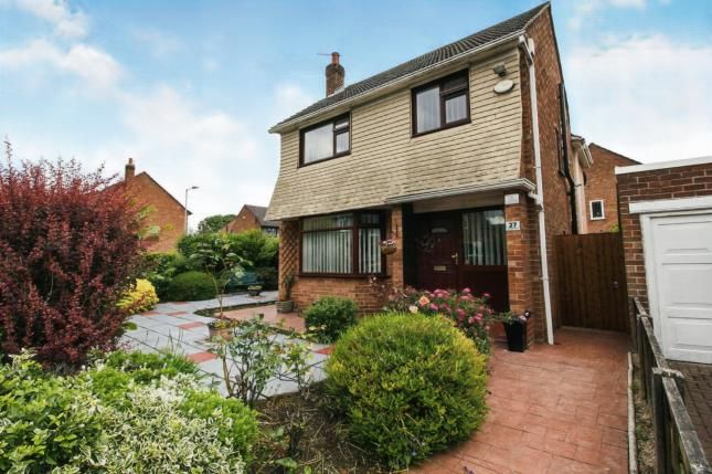Thumbnail Detached house for sale in Norview Drive, Didsbury, Manchester, Greater Manchester