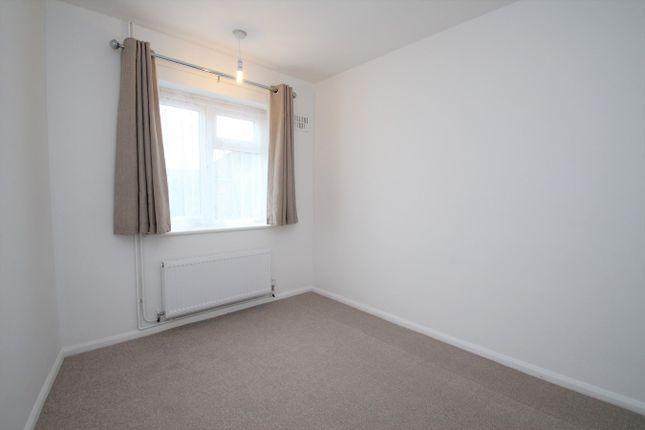 Bedroom Two of Harebell Road, Ipswich IP2