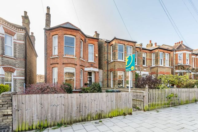 4 bed detached house for sale in Wolfington Road, West Norwood, London SE27